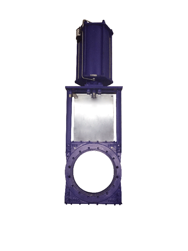 Slurry Knife Gate Valve